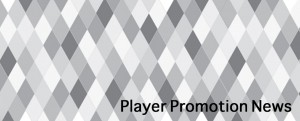 Player Promotional News