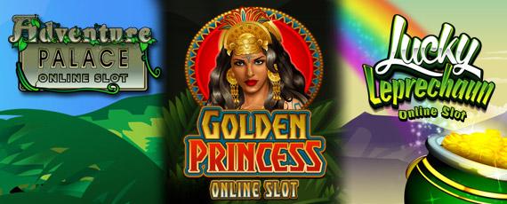 Casino Room New Games