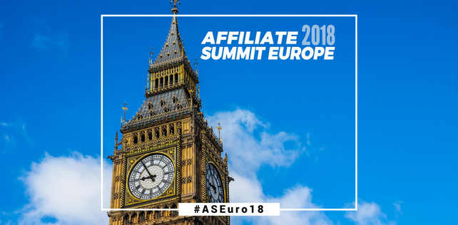 Affiliate Summit Europe 2018 hits 1,500 registered attendees