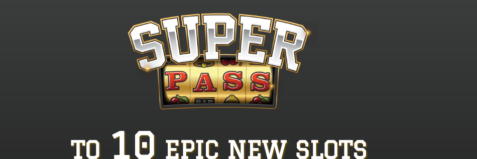 Genesys Club launches 10 NEW GAMES in their massive Super Pass promotion