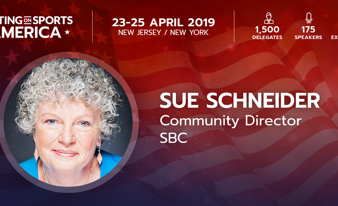 Sue Schneider joins SBC as Community Director